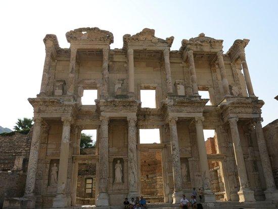 Atilla's Getaway: Ephesus