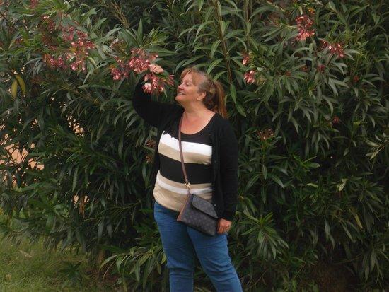 PortBlue Club Pollentia Resort & Spa: zona de jardines