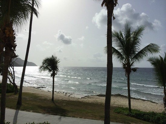 Renaissance St. Croix Carambola Beach Resort & Spa: Beach