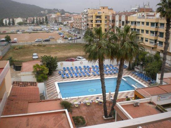 Hotel Rosa Nautica: swimming pool