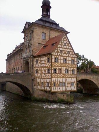 Bamberg Altstadt : altstadt