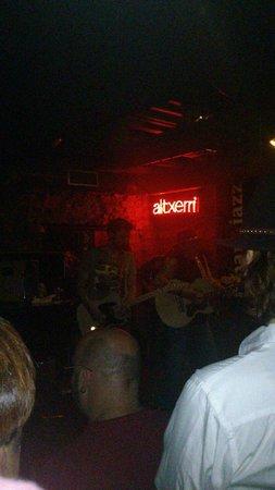Altxerri  Bar&Jazz