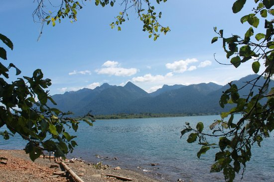 Restaurants Near Lake Quinault