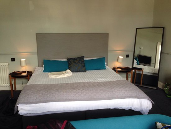 The Falmouth Townhouse: Room No four