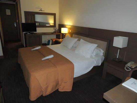 Amalia Hotel: Standard Room