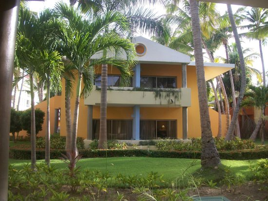 Iberostar  Bávaro Suites: Home sweet home for the week