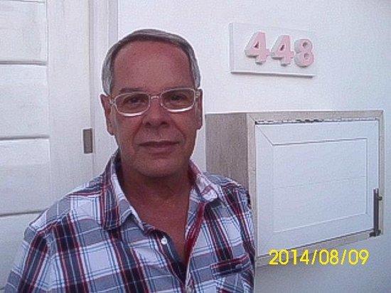 Las Brisas Acapulco : La casita 448