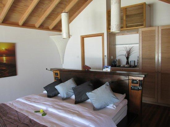 Kuredu Island Resort & Spa: 319 villa