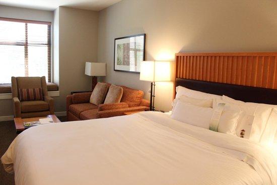 Westin Monache Resort Mammoth: Room