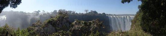 Ilala Lodge : Victoria Falls
