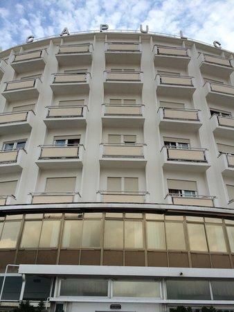 Hotel Acapulco : Fuori