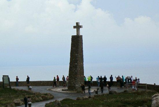 Cabo da Roca: The end of Europe