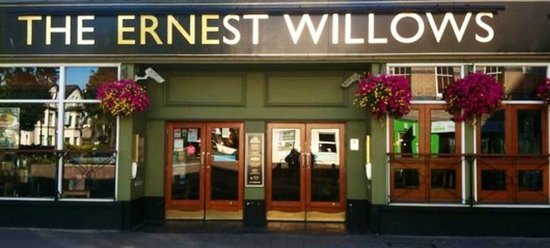 The Ernest Willows
