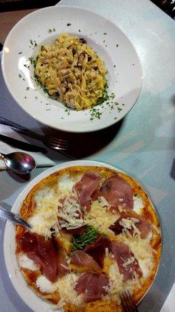 Al Dente Pizzeria Ristorante