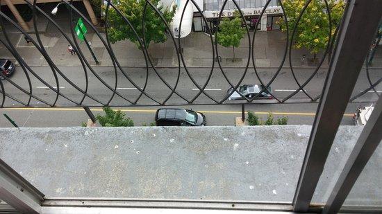 트로피카나 모터 인 사진