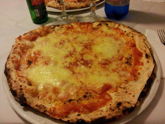 La Bella Idrusa: Margherita