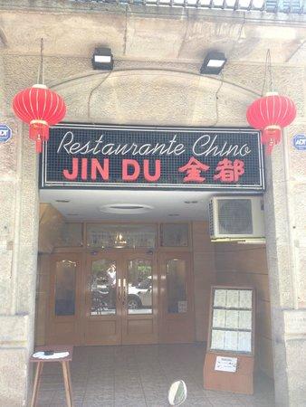 Jin Du