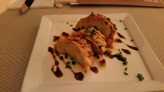 Mizu Sushi & Anti-Sushi : Entradas