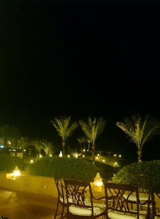 Resta Reef Resort: hotel