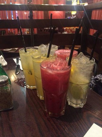 Las Iguanas - Leeds: 2 for 1 Mocktails and cocktails