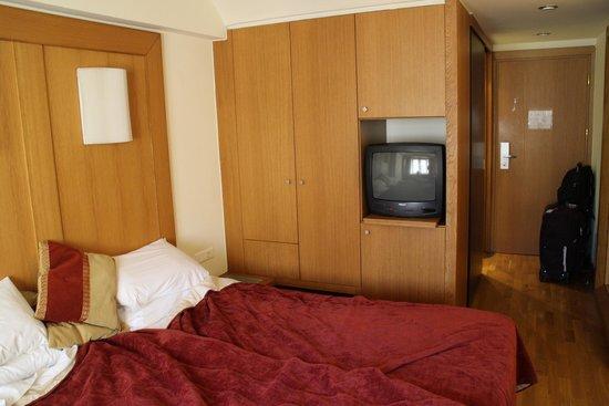 Hermes Hotel: Apartamento