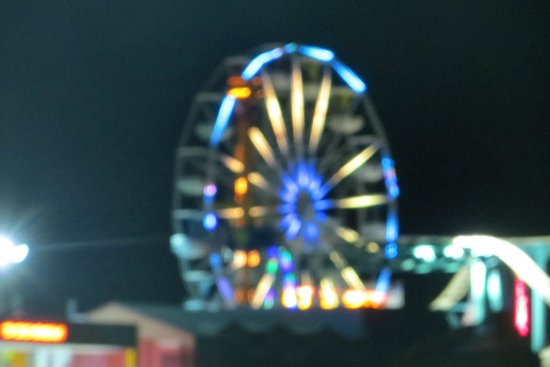 Wyndham Skyline Tower: Ferris Wheel