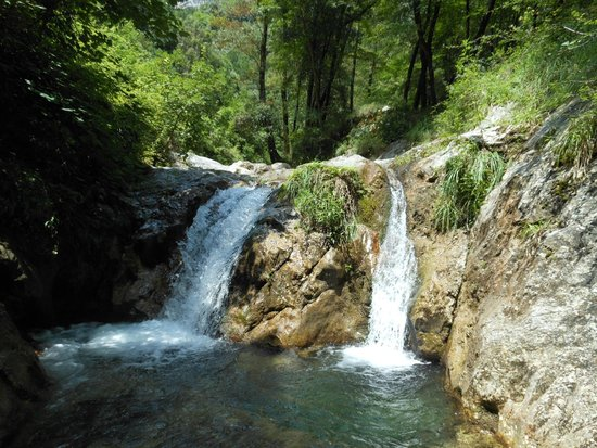 Valle delle Ferriere : Valle Ferriere 1