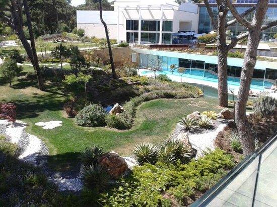 Hotel Quinta da Marinha Resort: Room View