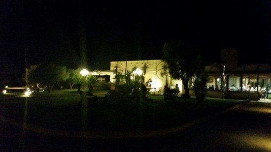 Agriturismo Le Site : Location