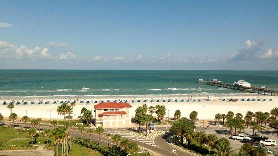 Pier House 60 Marina Hotel: Clearwater Beach