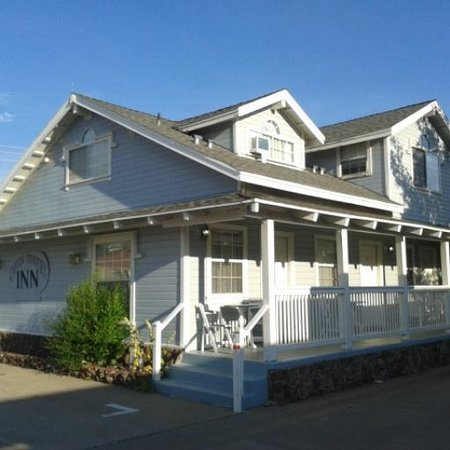 Canyon Country Inn Bed & Breakfast: Canyon country inn