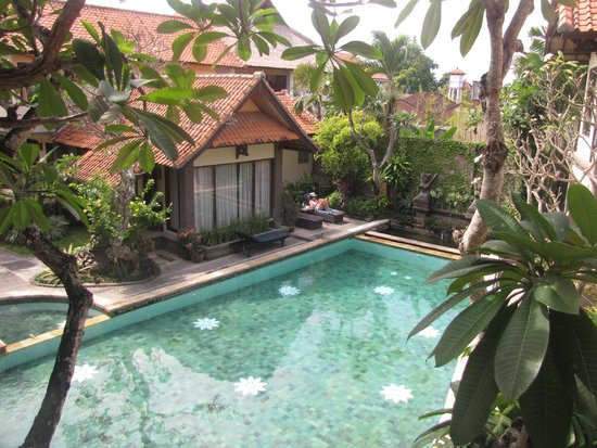 Puri Mesari Hotel & Suites: Puri Mesari hotel
