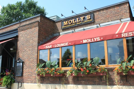 Molly S Restaurant Bar Great Place