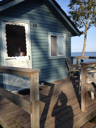 Bob's Cabins on Lake Superior's North Shore: Cabin 10