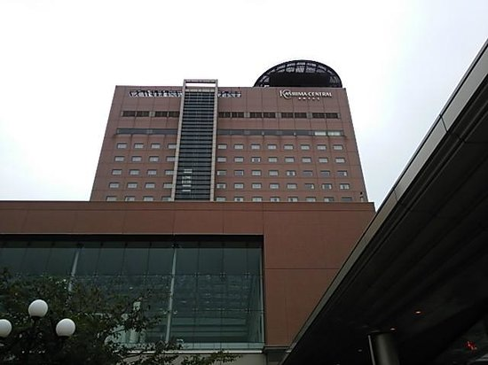 Photo of Kashima Central Hotel Kamisu