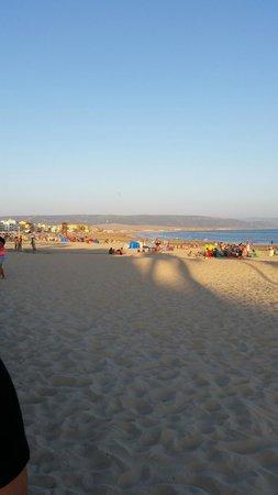 Apartamentos Playa Barbate: Playa del Carmen
