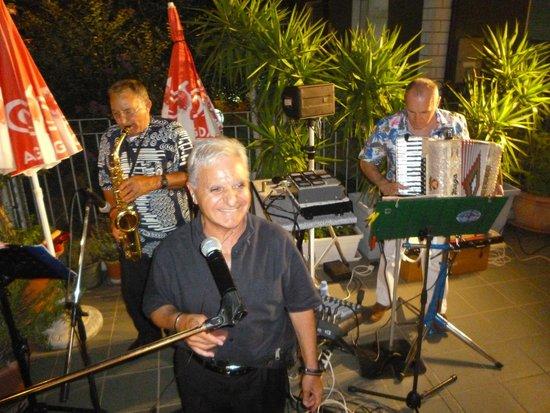 Hotel Villa Giorgi: Festa 50° Anniversario VILLA GIORGI