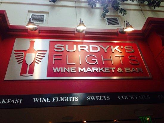 Surdyk's Flights: Soooo cute!