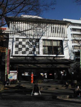 Shitamachi Museum : 下町風俗資料館