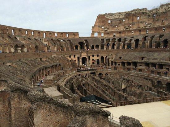 Vatican  Obrzok Private Tour Of Rome Rm  TripAdvisor