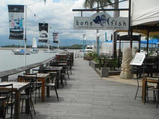 Radisson Blu Resort Fiji Denarau Island: The marina