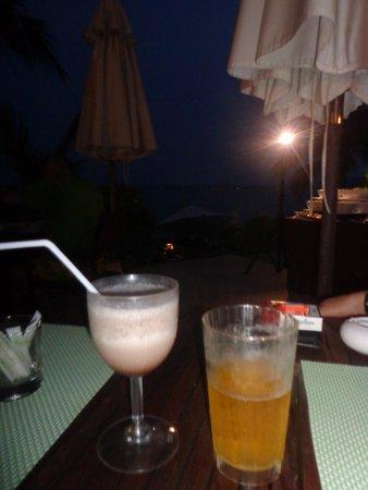ibis Samui Bophut : Bar da piscina/Restaurante