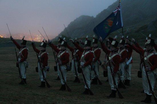 Signal Hill: Royal Newfoundland Regiment