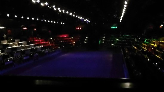 Medieval Times Dinner and Tournament : The Arena