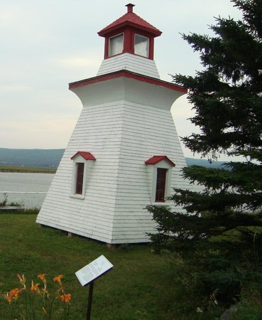 Anderson Hollow Lighthouse