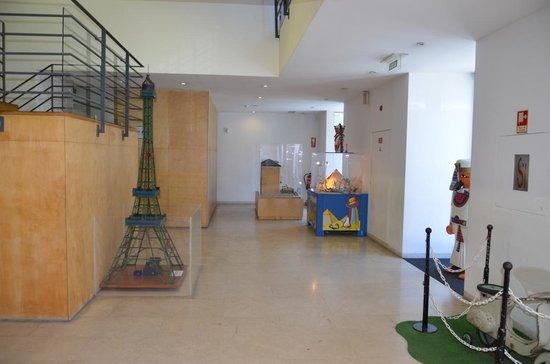Toy Museum : Museu do Brinquedo - Sintra
