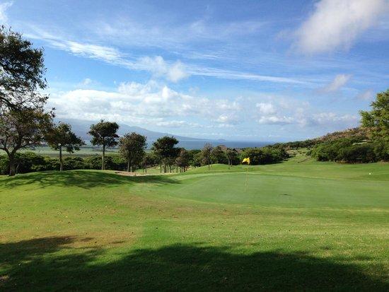 Kahili Golf Course: Kahili