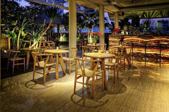 Sky Garden Cafe Rasuna Icon