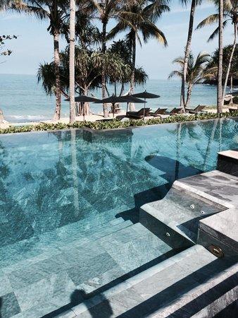 Trisara Phuket: プール