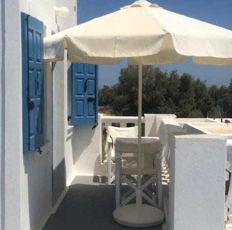 Ocean Bay Suites: Room entrance